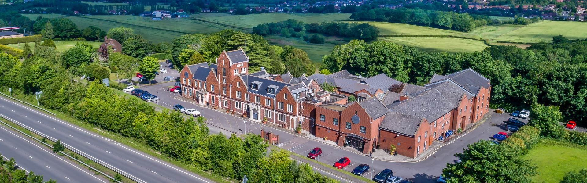 The hogs back hotel & spa Surrey