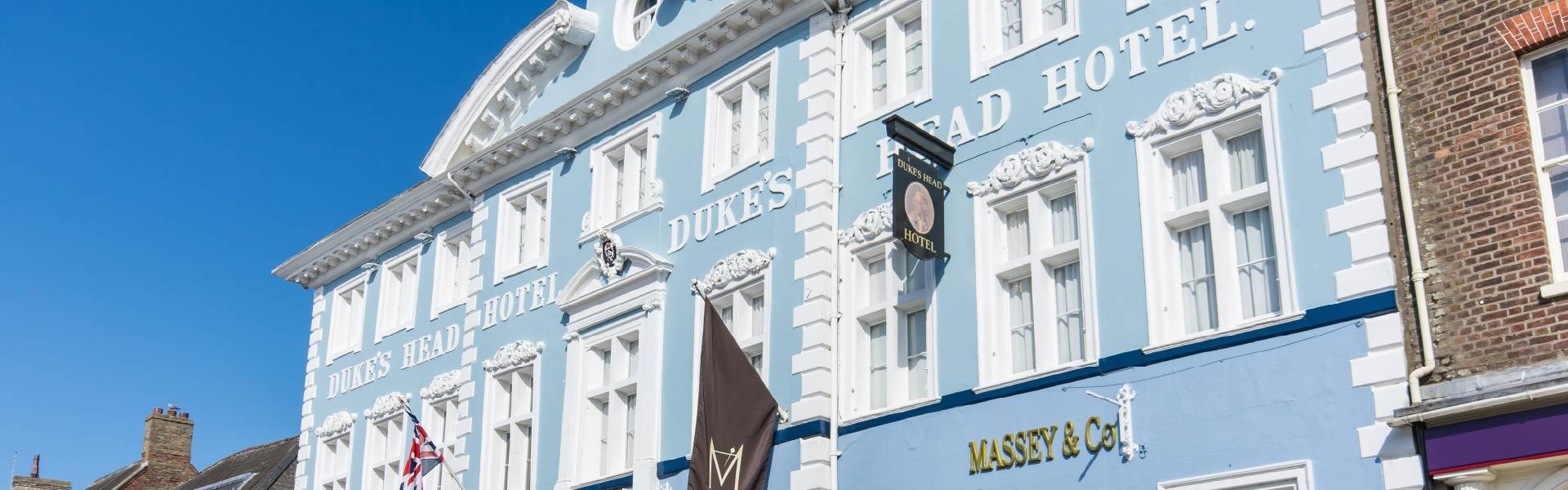 The Dukes Head Hotel King's Lynn