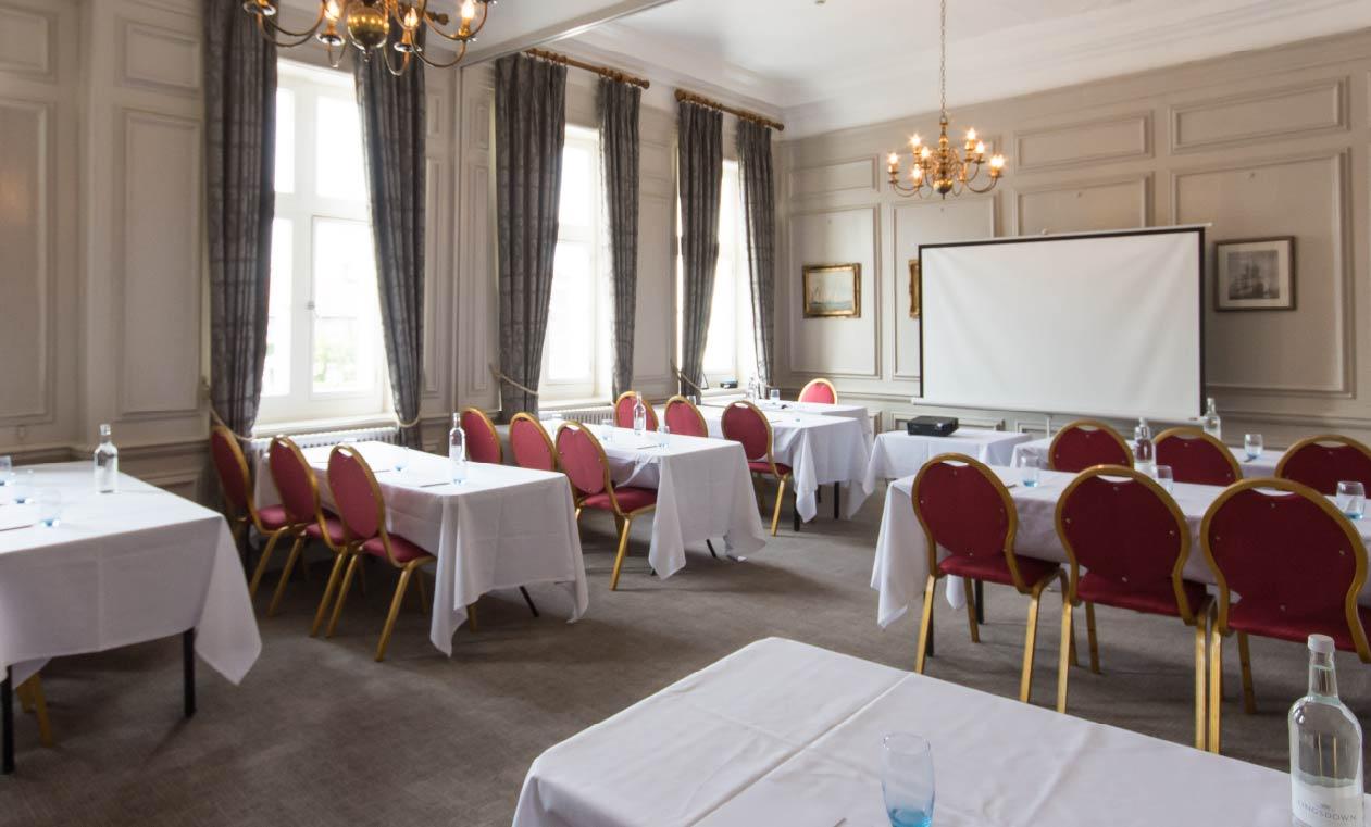 Meeting room at The Dukes Head King's Lynn