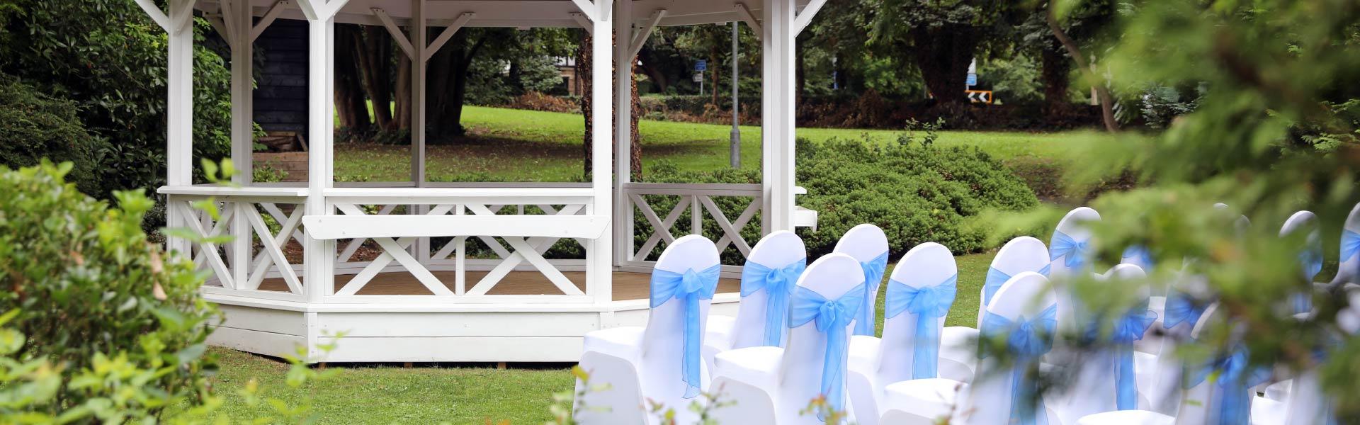 Wedding Location in Surrey