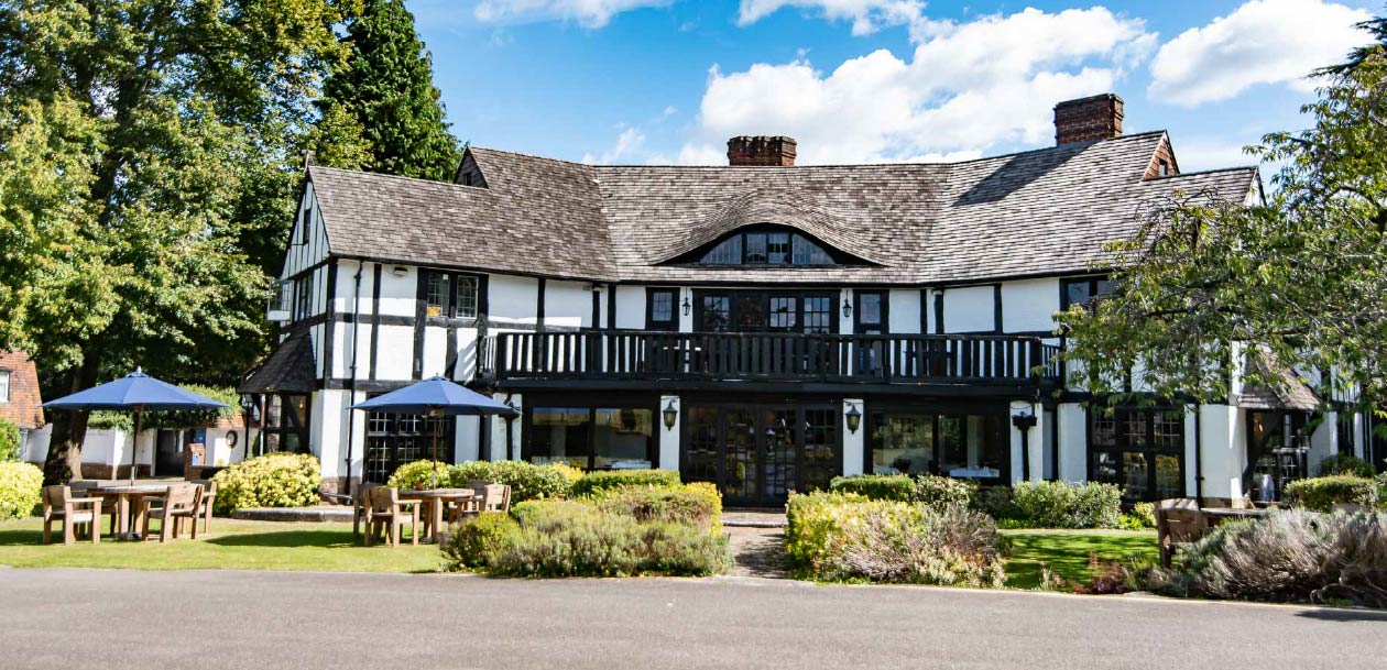 Special Offers at Thatchers Hotel